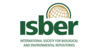 ISBER global biobanking organization logo
