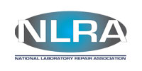 National Laboratory Repair Association logo